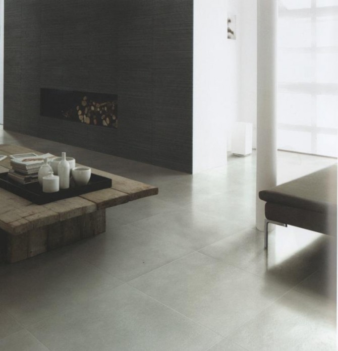 Gres porcellanato moderno € 17,50 Mq - www.ceramicasassuolo.it