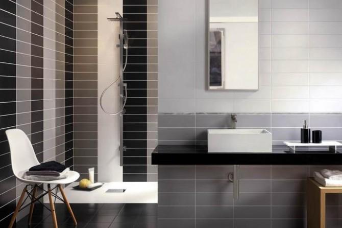Vendita rivestimenti da bagno ceramica sassuolo for Bagno 6 mq