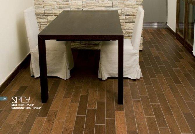 Gres tipo legno 16 90 mq - Gres porcellanato effetto legno 15x60 12 00 mq iva ...