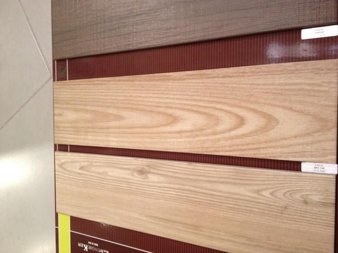 Finto legno sadonwood 18 00 mq - Gres porcellanato effetto legno 15x60 12 00 mq iva ...