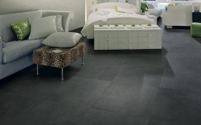 Gres Porcellanato moderno 15,00 Mq - www.ceramicasassuolo.it