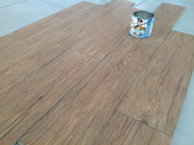 Vendita gres porcellanato effetto legno ceramica sassuolo - Pavimento esterno finto legno ...