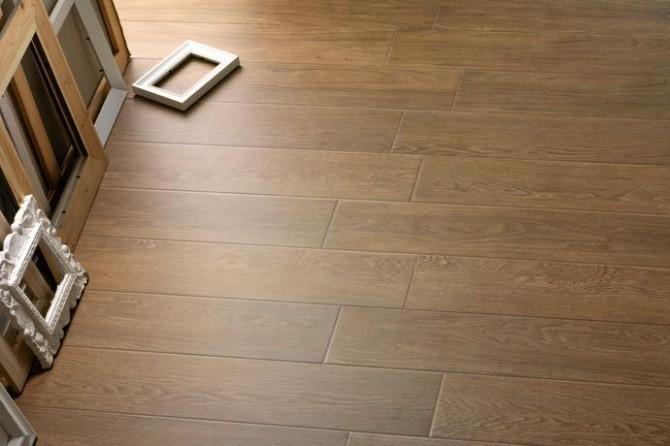 Vendita gres porcellanato effetto legno ceramica sassuolo for Spessore parquet
