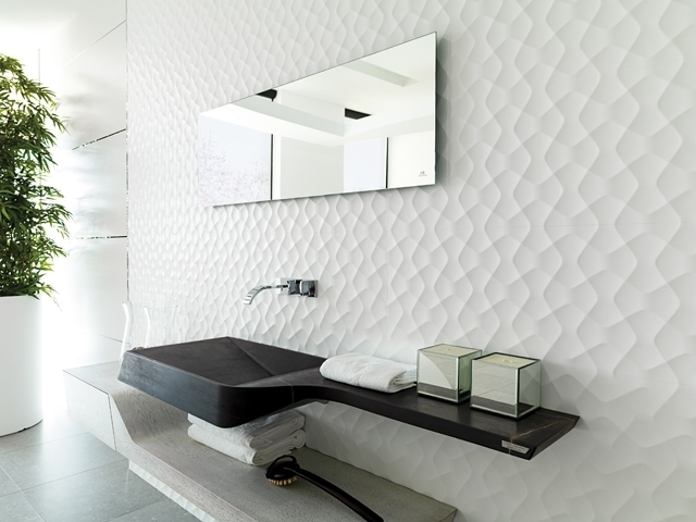 Bagno Extreme Design - www.ceramicasassuolo.it