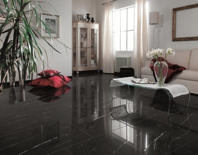 Vendita pavimenti levigati ceramica sassuolo vendita for Mattonelle per salone