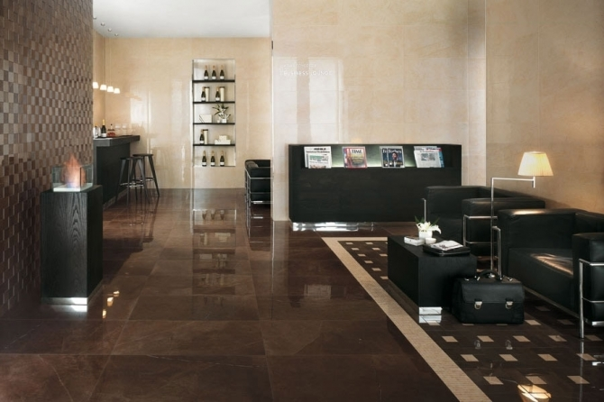 Marmo Imperiale DarkBrown Levigato € 25,70 Mq - www.ceramicasassuolo.it