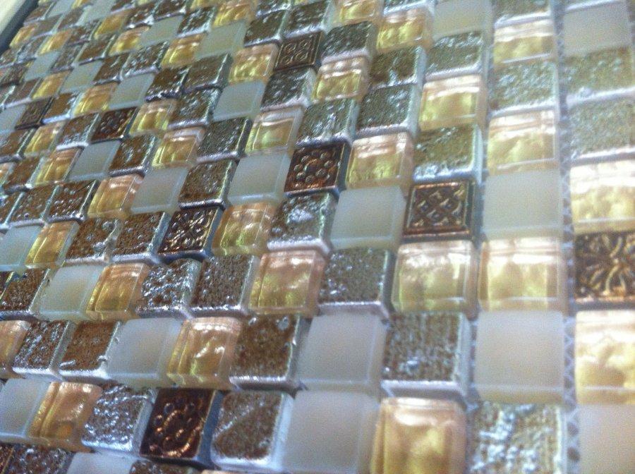 Realizzazione Mosaici In Vetro - Ceramica Sassuolo | Vendita Diretta ...