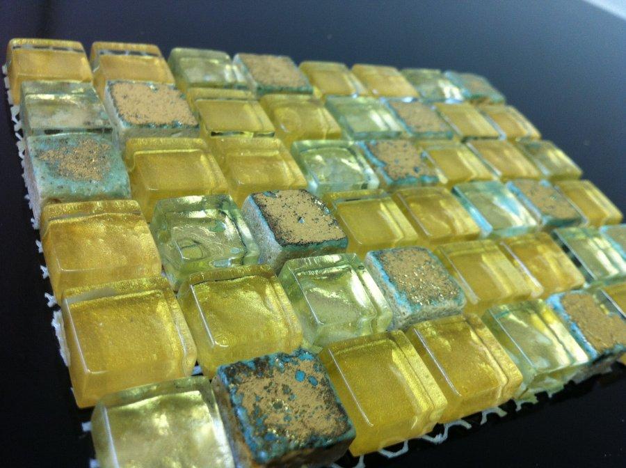 Realizzazione mosaici in vetro ceramica sassuolo vendita diretta ceramiche - Sassuolo piastrelle vendita diretta ...